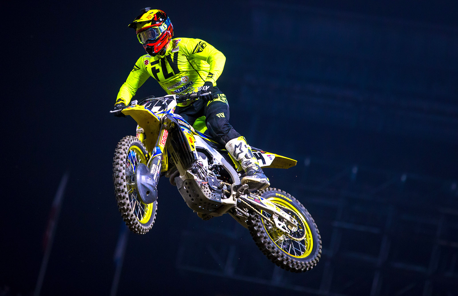 KMC Athlete: Weston Peick