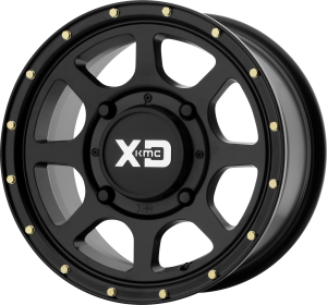 XS134 ADDICT 2 Satin Black