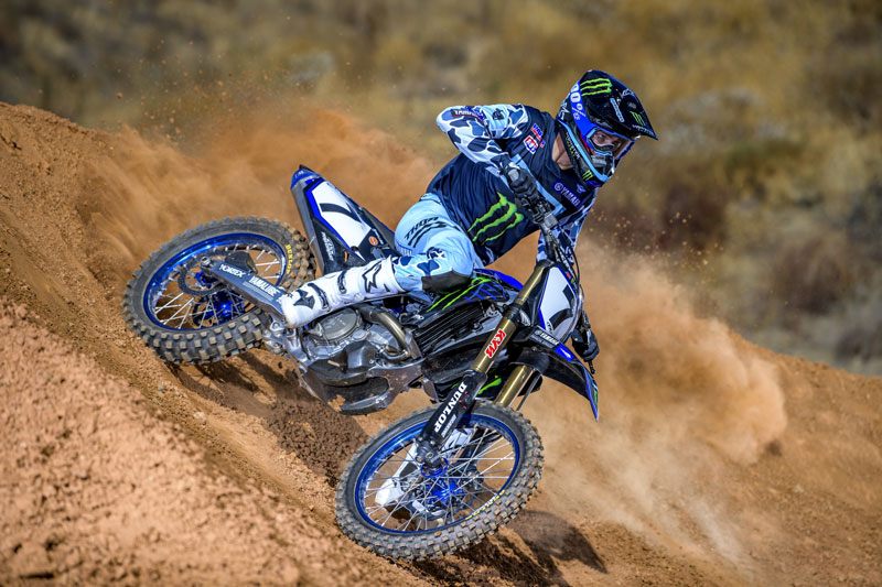 KMC Athlete: Aaron Plessinger