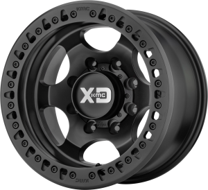 XD232 RG Crawl Satin Black