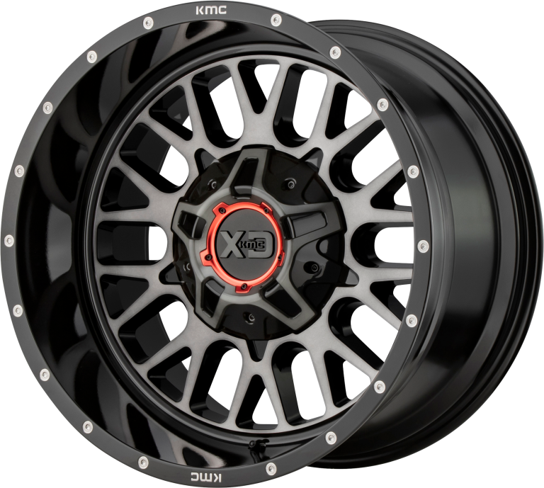 Kmc Wheels Street Sport And Offroad Wheels For Most