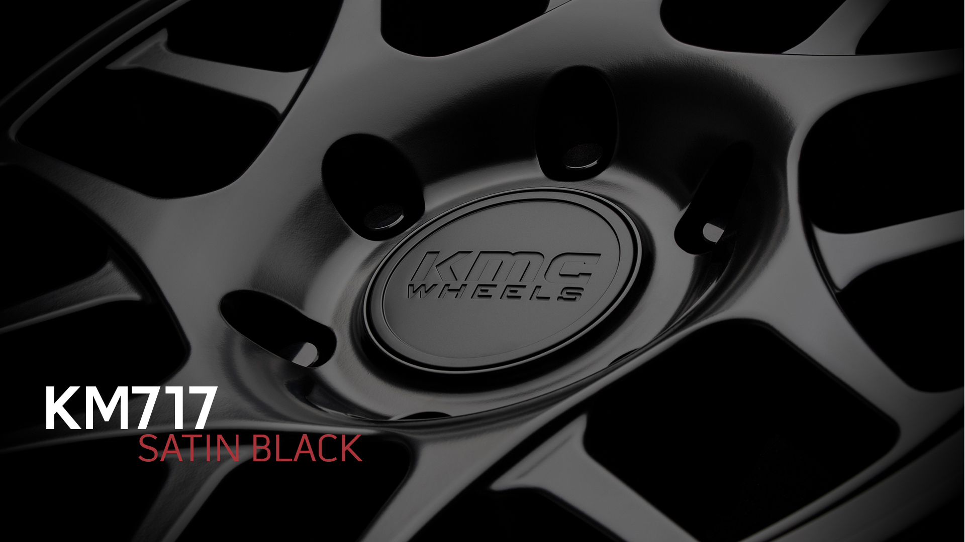 KMC Wheels | Street, Sport, and Offroad Wheels for most Applications